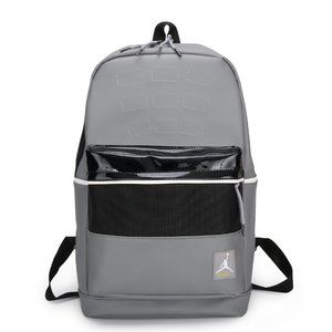 Nike Jordan Grey Backpack